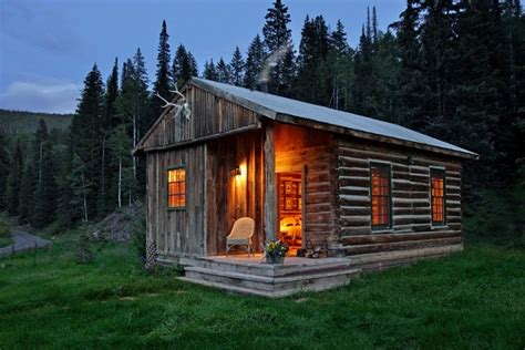 colorado mountain cabins major ross cabin home design