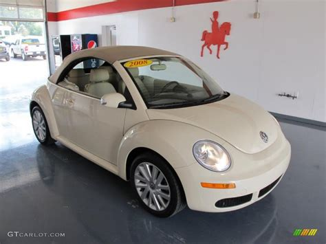 2008 Volkswagen Beetle Convertible by 2008 Volkswagen New Beetle Convertible Pictures