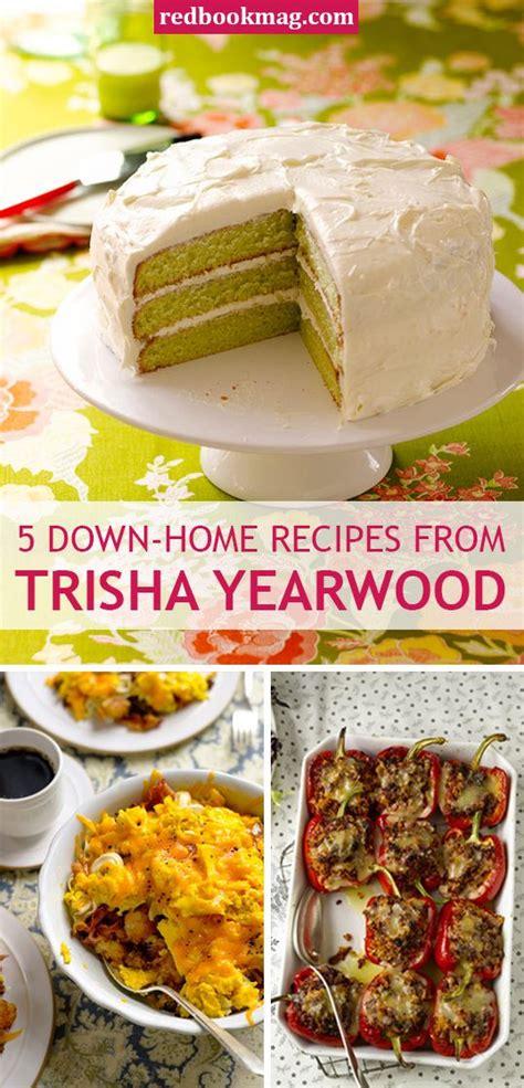 17 best images about trisha yearwood recipes on pinterest gravy trisha s southern kitchen and