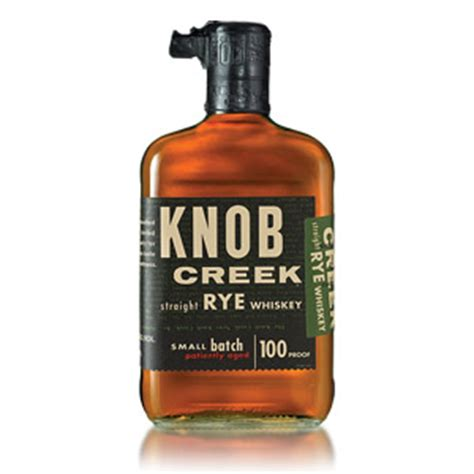 Knob Creek Rye by Review Of Kirkland Small Batch 7 Year Bourbon The Scotch