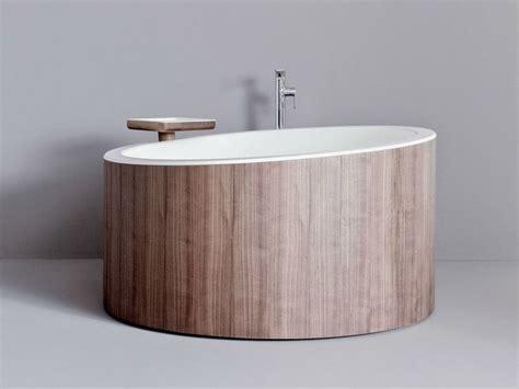 vasche da bagno rotonde vasca da bagno rotonda in noce dressage vasca da bagno