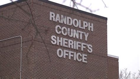 Randolph County Sheriff S Office by Former Randolph County Deputies Want To Why They Were