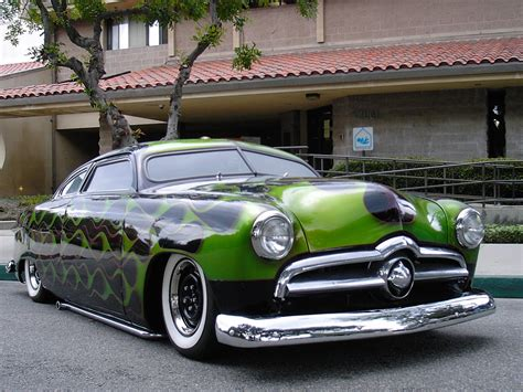 Sell Used 1950 Ford Custom Lo And Go 1950 Ford Sedan