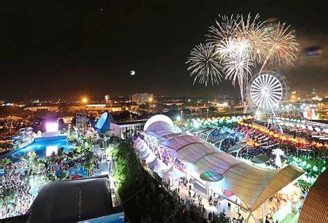 theme park klang valley i city jewel of western klang valley