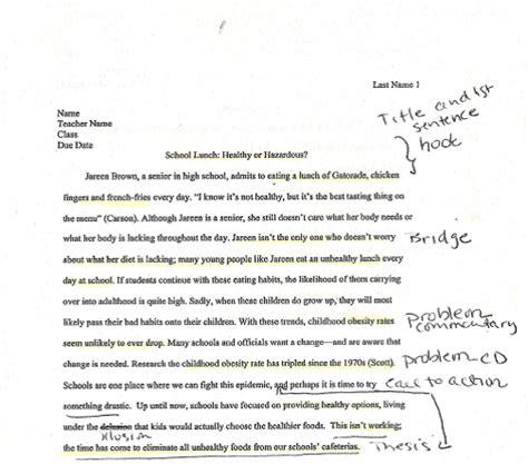How To Write A Debate Essay by Debate Essay Exle