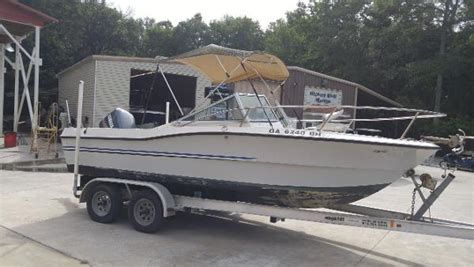 stratos saltwater boats saltwater fishing boats for sale in waverly georgia
