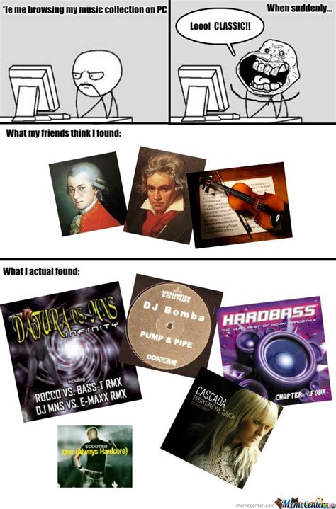 Classical Music Memes - classic music by ph0enx meme center