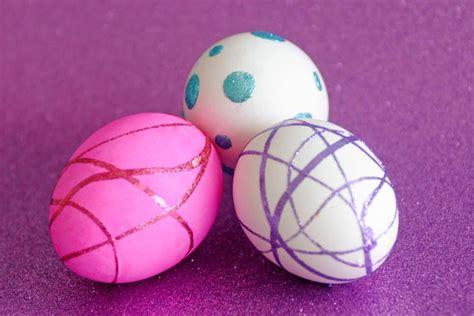easter egg designs easter egg decorating ideas hgtv