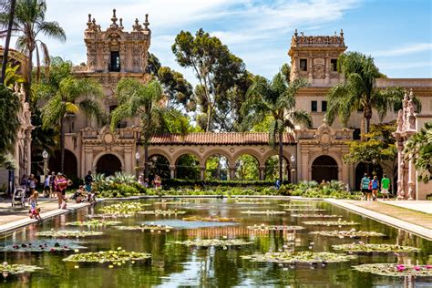 Garden San Diego by 25 Reasons Why You Need To Visit Balboa Park San Diego