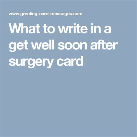 Get Well Soon Andre by 1000 Ideas About Get Well Soon On Get Well