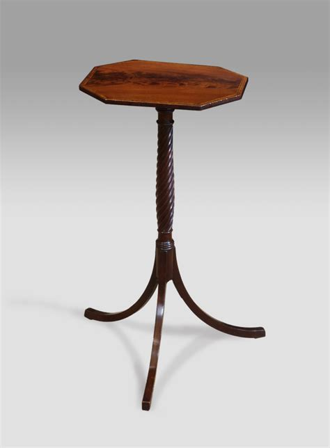 Small Wine Table by Antique Wine Table Small Tripod Table Octagonal Table Tripod Tables Antique Occasional