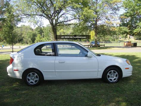 Hyundai Accent 2005 pin 2005 hyundai accent owners manual page 3 on