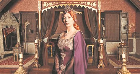 ottoman empire series tv series put female dominance in ottoman palace on agenda