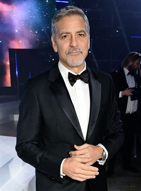 George Clooney Slams by Best 7183 Style Images On S Fashion