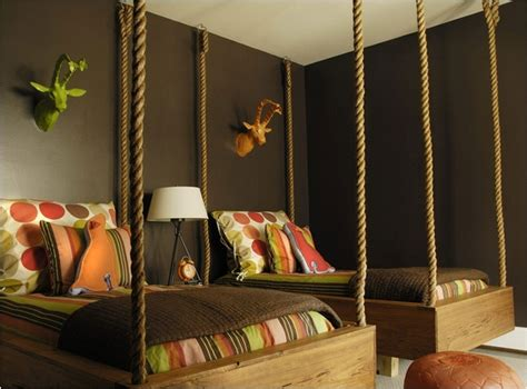 net on bed photography pinterest 7 amazing swing beds or bed swings diy ideas pictures