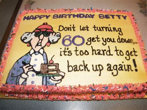 maxine  moms  birthday cake cakes pinterest  birthday cakes  mom  dont