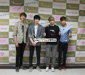 mbc section tv mbc section tv star ting cnblue attack school bpb decoded