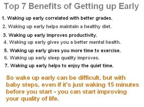 Get Up Early In The Morning Essay by Up Early Feel Like Sleeping During Early Morning Hours We Tell You The Benefits Why