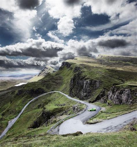 Landscape Photography Roads Winding Road Beautiful World Winding