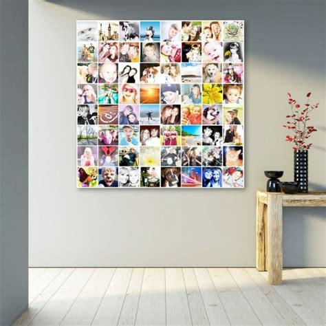 fotowand gestalten 1001 ideen f 252 r fotowand interessante wandgestaltung