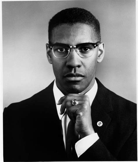 denzel washington malcolm x glasses 10 best images about malcolm x on pinterest mothers