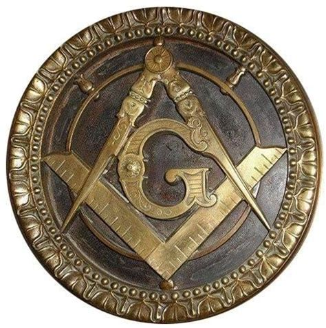 massoni illuminati freemasonry oldest symbol g massoneria