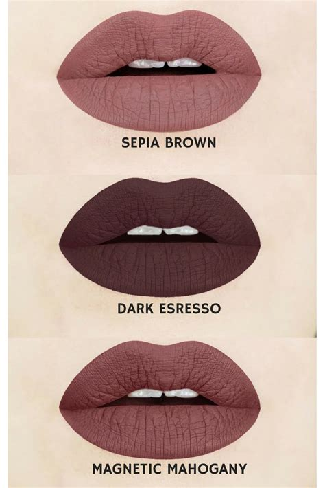 Lip Matte Color Lipstick best 25 matte lipsticks ideas on matte