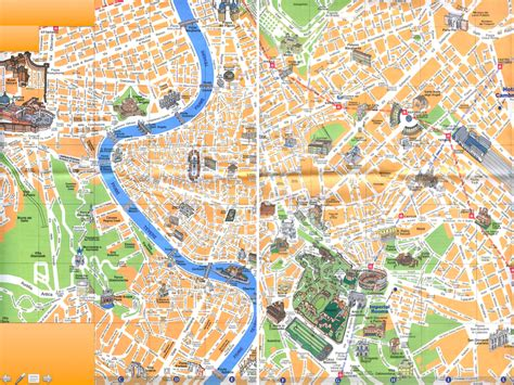 rome italy map 1000 images about rome on