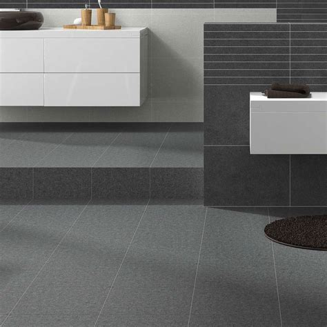 grey ceramic bathroom tiles stylish luxury bathroom interior with grey bathroom floor