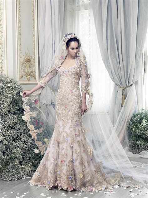 Ian Stewart Wedding Dresses by Ian Stuart Bridal Wedding Dresses Fairytale Brides