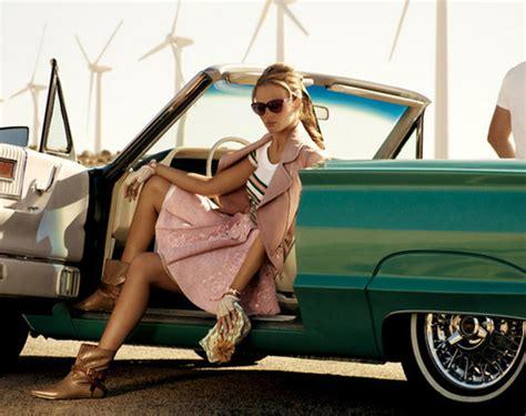 Fashion Boy Cars 50s beautiful cadillac car image 126569 on favim