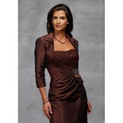 plus size mother of the bride dresses with jackets 13