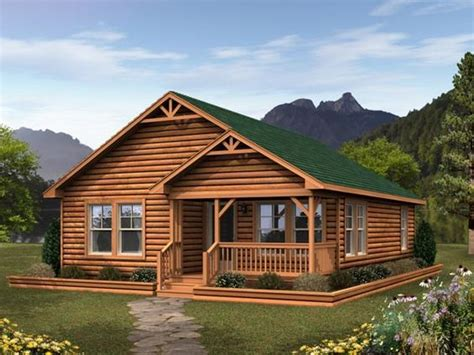 Small Log Home Builders Ontario Prefab Log Homes 1 Reasons Why Should Own And Live