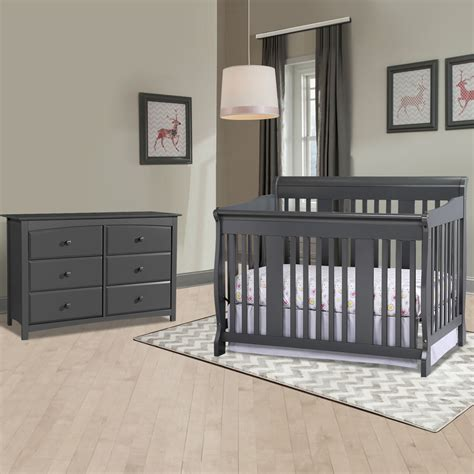 convertible crib and dresser set stork craft tuscany dresser bestdressers 2017