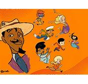 Class Of 3000  Famous Cartoon