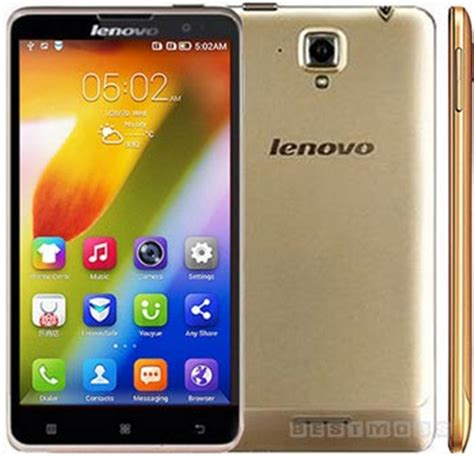 Lenovo Warrior Golden Lenovo Golden Warrior S8 Specifications Features And Price