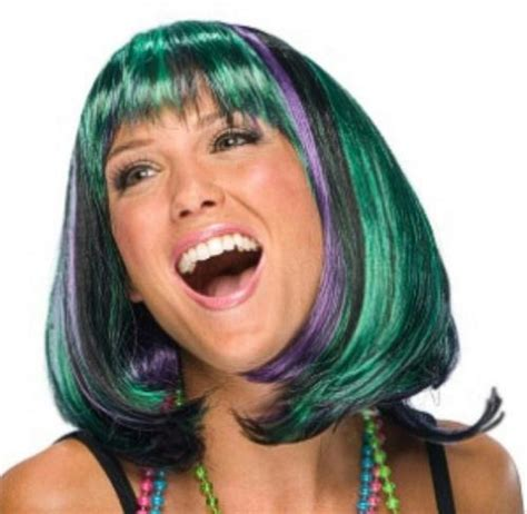 krlly tipa have thick hair mardi gras wigs for mardi gras adult wig discount mardi