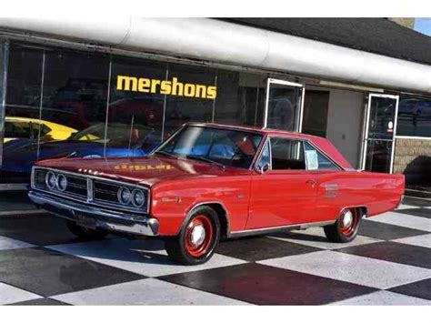 dodge 1966 coronet 1966 dodge coronet for sale on classiccars 14 available