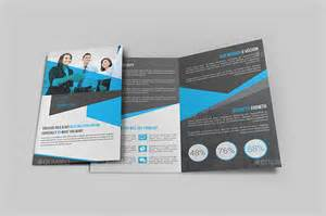 Bi Fold Brochure Templates by 22 Bi Fold Brochure Psd Templates Free Premium