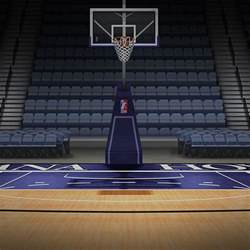 Lakers Bedroom basketball court wallpapers wallpaper cave