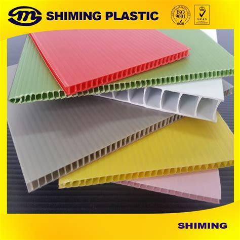 what sheets to buy eco friendly polypropylene danpla corrugated plastic
