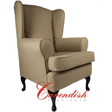 Orthopedic Recliner by Maintenance