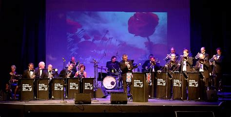 the big swing band big swing band 28 images big band opening bash review