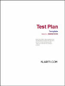 performance test strategy template software testing templates 50 word 27 excel