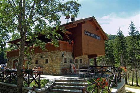 ufficio turistico sestola baita lago della ninfa ufficio turistico di fanano apt