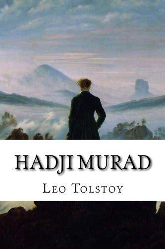 Novel Hadji Murat hadji murad reading length