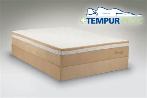Tempur Rhapsody Mattress by Tempur 174 Rhapsody Xl Mattress