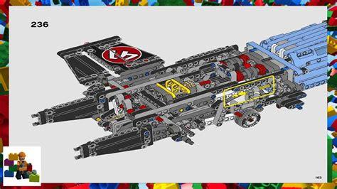 Lego Technic 42066 Air Race Jet lego technic 42066 air race jet