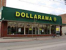 self banking marche dollarama