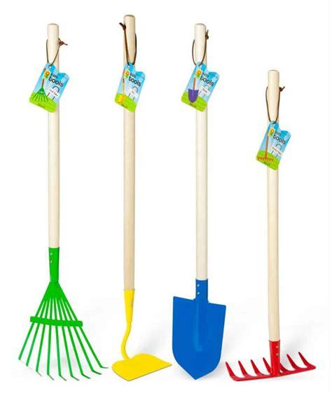 beginner gardening tools  kids